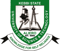 Kebbi State University of Science and Technology, Aliero